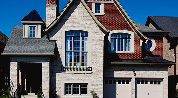 Bradstone full depth manufactured stone exterior stone Stone products for home exterior