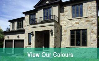 View our Colours